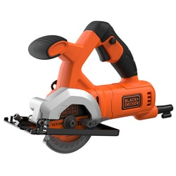 Black and Decker - 400W    85mm me 2  - BES510