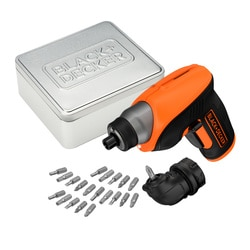 Black and Decker - 36V       20     - CS3652LCAT