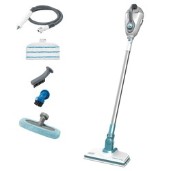 Black and Decker - 7  1 Steam Mop   - FSMH1300FX