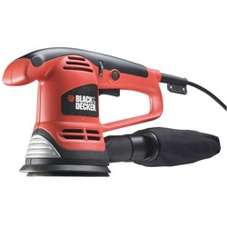 Black and Decker - 480W    - KA191EK