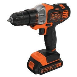 Black and Decker - 18V Multievo ME   - MT218K