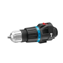 Black and Decker -        Multievo - MTHD5