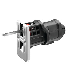 Black and Decker -       Multievo - MTJS1