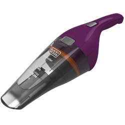 Black and Decker - 36V      dustbuster - NVC115W
