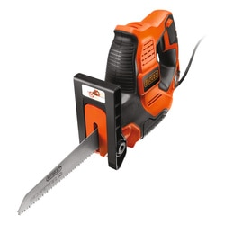 Black and Decker - 500W    Scorpion Autoselect - RS890K