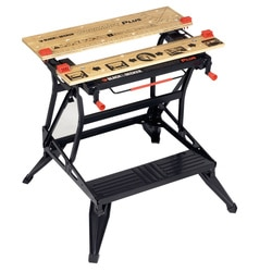 Black and Decker -   Workmate    - WM825