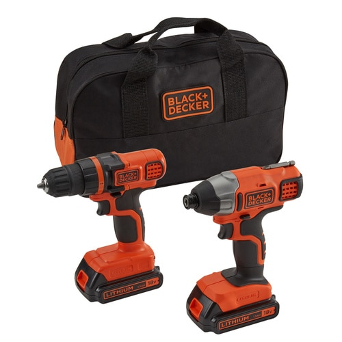 Black and Decker - 18V     - BDCDDIM18B