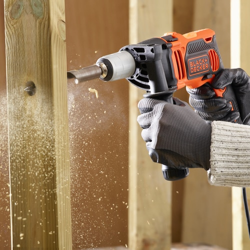 Black And Decker - 850W   1  - BEH850