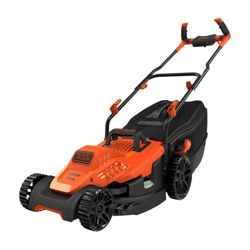 Black and Decker -   1600W 32cm    - BEMW471BH