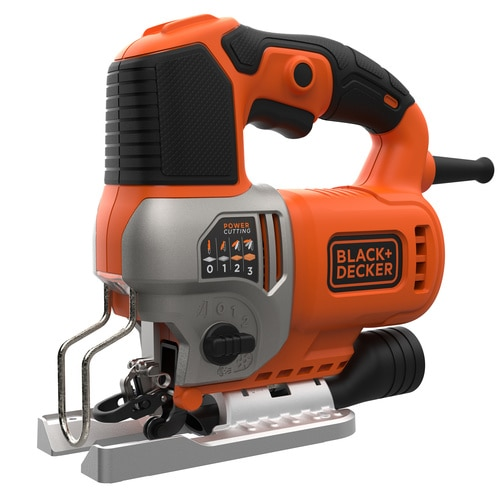 Black and Decker - BLACKDECKER 650W      2    - BES610K