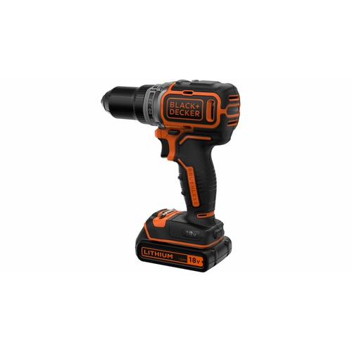 Black and Decker - 18V Brushless  2    400 - BL186