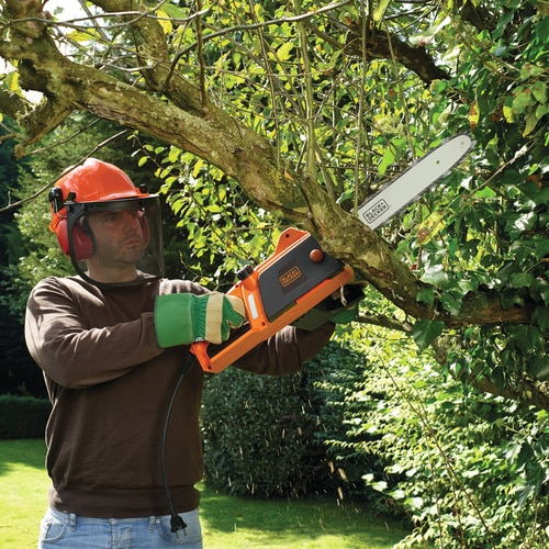 Black and Decker -  1800W 40cm - CS1840
