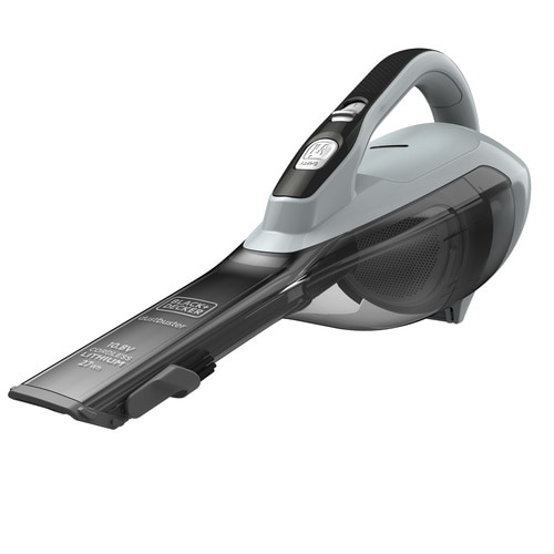 Black And Decker - 27Wh    dustbuster - DVA325J