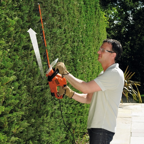 Black And Decker - 500W  55cm  - GT5055