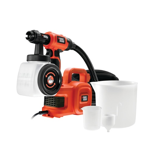 Black and Decker -      - HVLP400