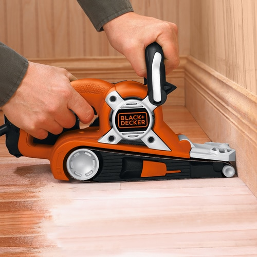 Black and Decker - 720W  75mm x 533mm - KA88