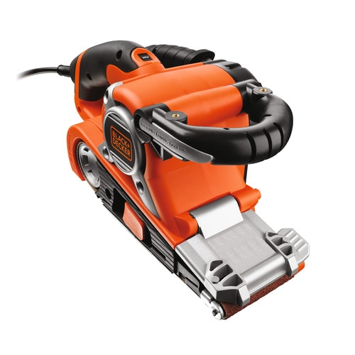 Black and Decker - 750W  75mm x 533mm   - KA89EK