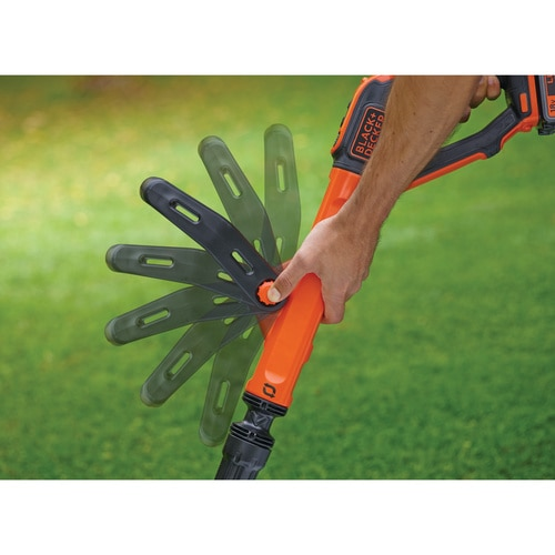 Black And Decker - 18V AFS   Strimmer   AFS 28cm - STC1820PC