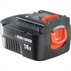Black And Decker -    144V    Esprit  Firestorm - A14