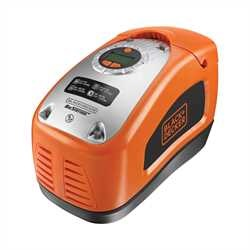 Black and Decker - 160 PSI ACDC     - ASI300