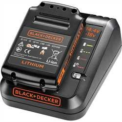 Black And Decker - 1A   15Ah  - BDC1A15