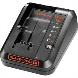 Black And Decker - 1A  - BDC1A
