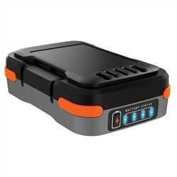Black And Decker - 12V 15Ah LiIon   USB - BDCB12B