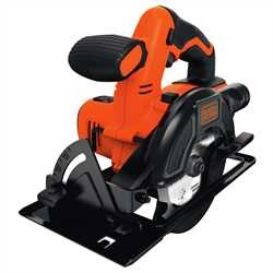 Black and Decker - 18V 140MM      - BDCCS18N
