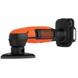 Black and Decker - 12V    USB  - BDCDS12N