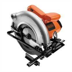 Black and Decker - 1100W 55  - CD601