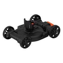 Black And Decker - EL 3IN1 String Trimmer Deck - CM100