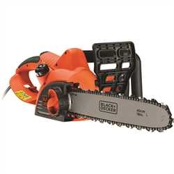 Black and Decker -  2000W 40cm - CS2040