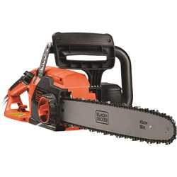 Black and Decker -  2200W 45cm - CS2245