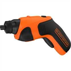 Black and Decker - 36V LiIon  - CS3651LC