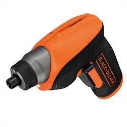 Black and Decker - 36V  Lithium     - CS3652LC