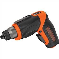 Black and Decker - 36V LiIon  - CS3653LC