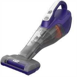 Black and Decker - 12V      Dustbuster Pet        - DVB315JP