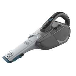 Black and Decker -  27Wh LiIon Dustbuster SmartTech - DVJ325BF