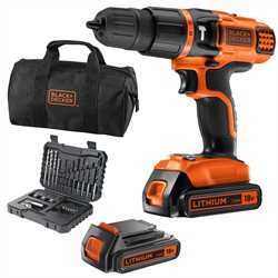 Black and Decker - 18V      32     - EGBL188BS32