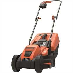 Black And Decker - 1200W 32CM   - EMAX32S