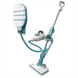 Black and Decker - 111 Steammop   SteaMitt - FSMH13101SM
