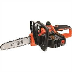 Black and Decker - 18V LiIon  25cm 20Ah - GKC1825L20