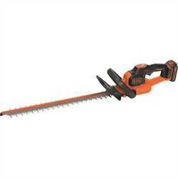 Black And Decker - 18V 50CM 2Ah  - GTC18502PC