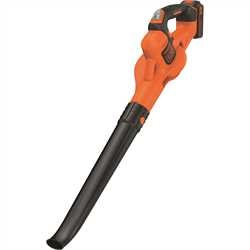 Black and Decker - 18v   - GWC1820PC