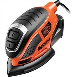 Black and Decker -   Mouse  22  - KA1000