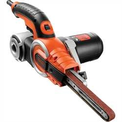Black and Decker - Powerfile Belt Sander - KA902EK