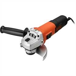 Black and Decker - 800w 125mm Grinder - KG752
