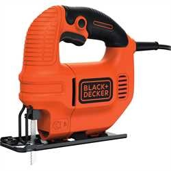 Black and Decker - 400W  - KS501