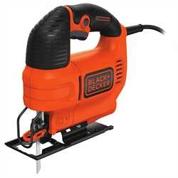 Black and Decker - 520W  - KS701E