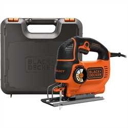 Black and Decker - 550w  AUTOSELECT   - KS801SEK